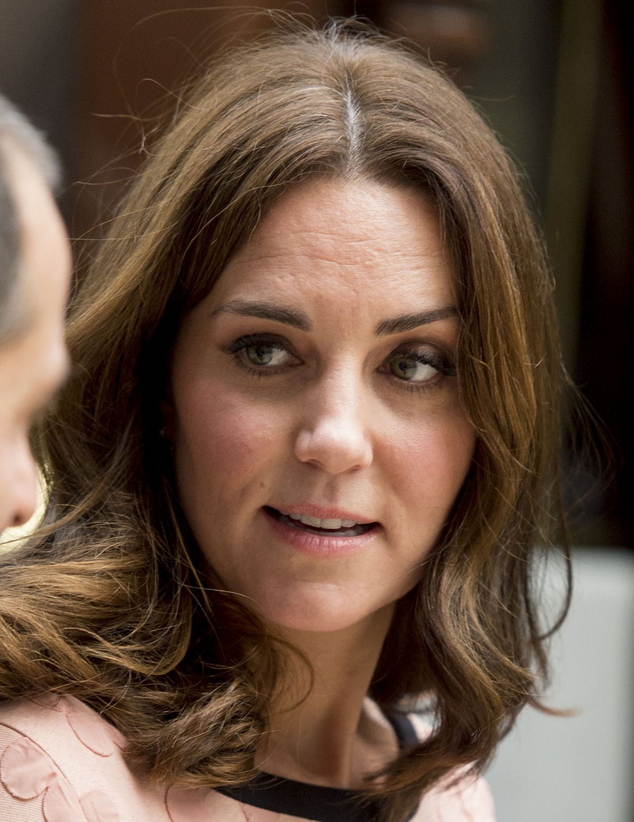 Kate Middleton - Charities Forum Event in London 10/16 ...