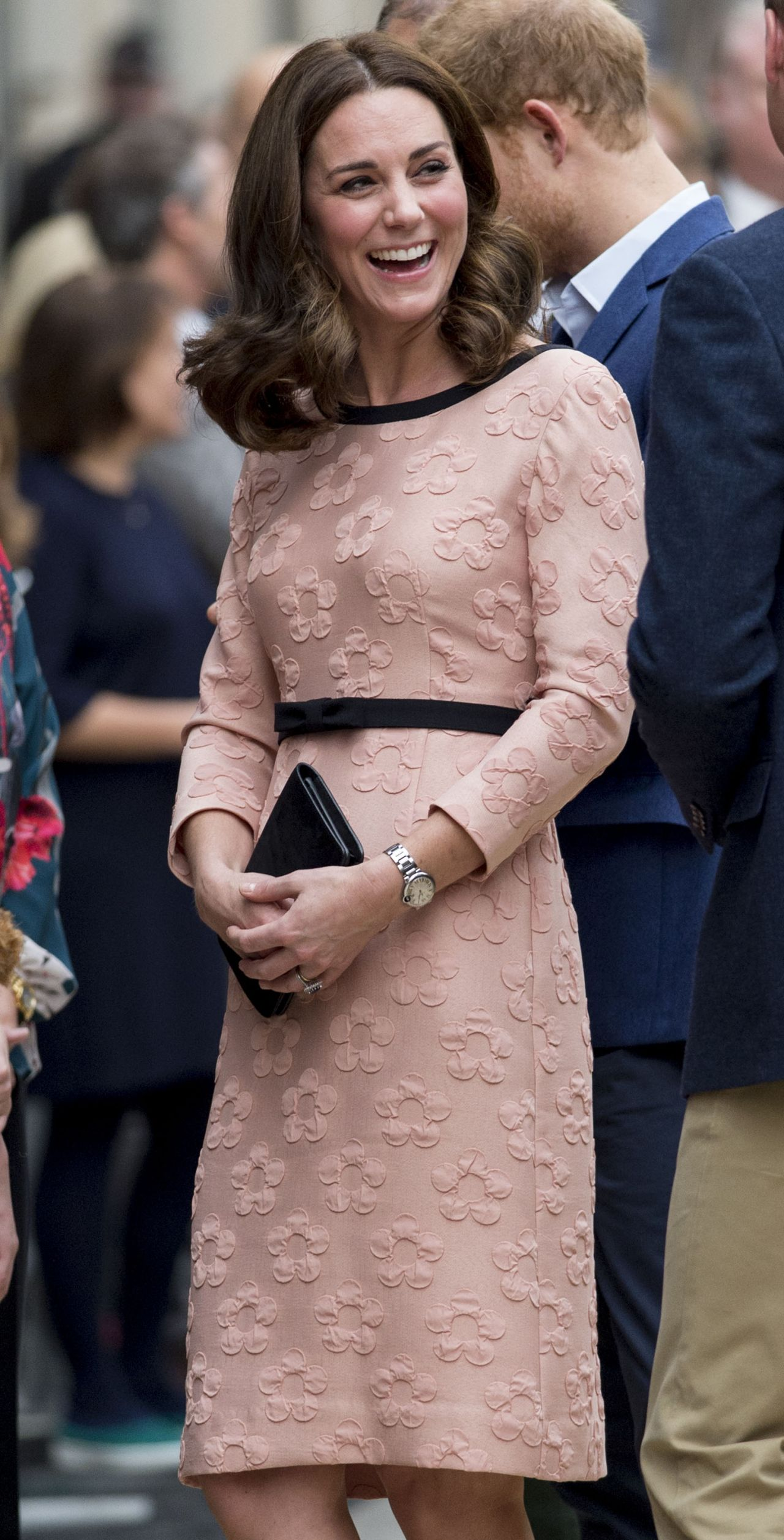 Kate Middleton Charities Forum Event In London 10 16 2017