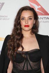Katherine Langford – Australians in Film Awards Benefit Dinner in Los Angeles