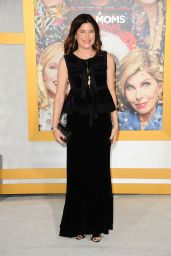 "Kathryn Hahn – ""A Bad Moms Christmas"" Premiere in Westwood"