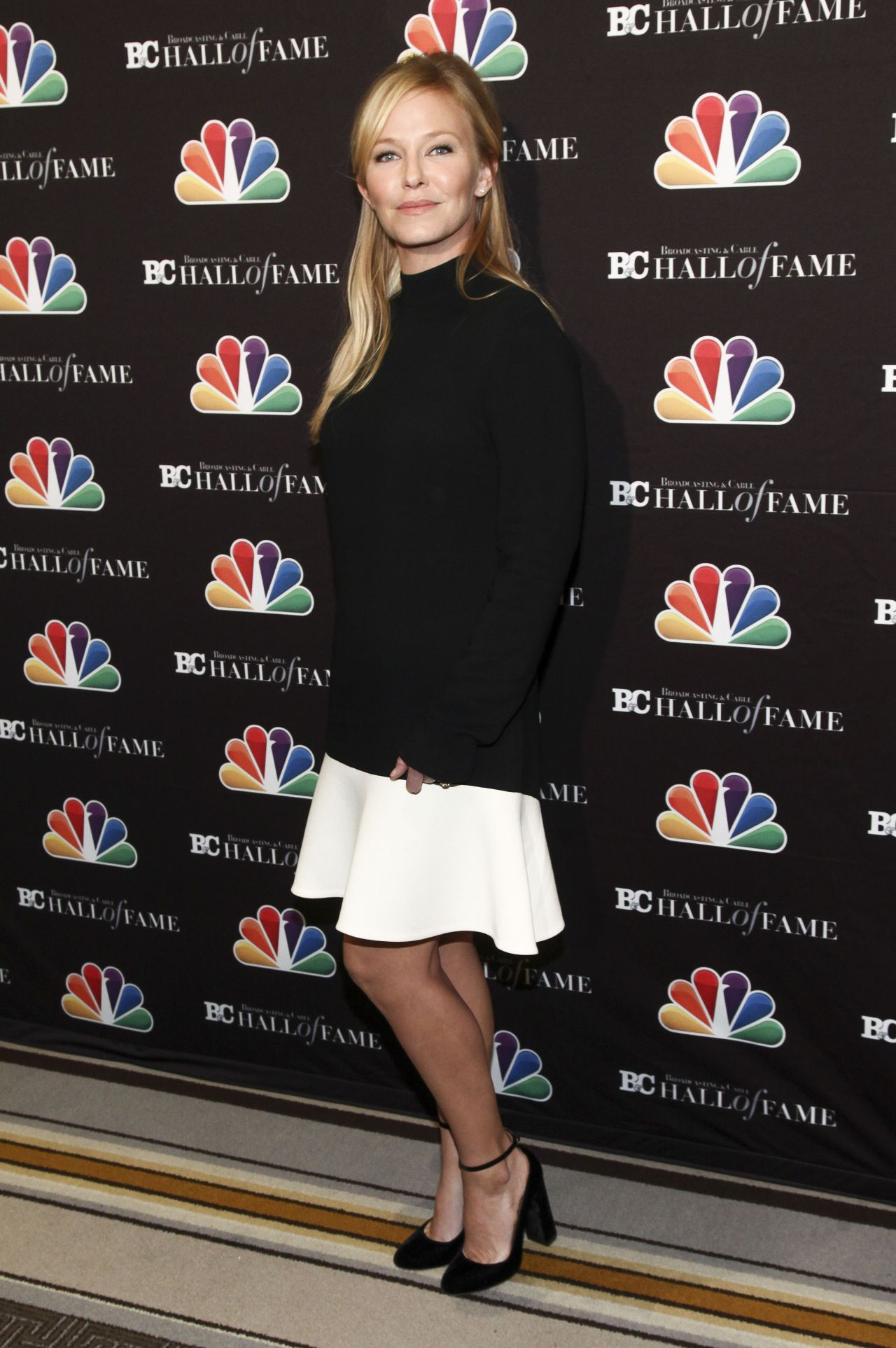 Kelli Giddish Broadcasting Amp Cable Hall Of Fame Awards