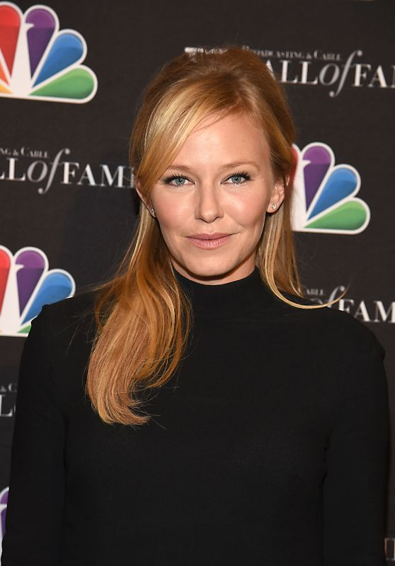 Kelli Giddish - Broadcasting & Cable Hall of Fame Awards 2017 in NYC