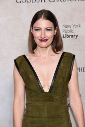 "Kelly MacDonald - ""Goodbye Christopher Robin"" Special Screening in NYC 10/11/2017"