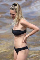 Kendal Lee Schuler in Bikini at Bondi Beach in Sydney 10/28/2017