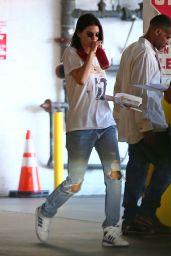 Kendall Jenner at Erewhon in LA 10/02/2017