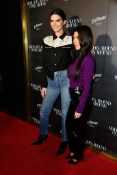 Kendall Jenner at What Goes Around Comes Around First Anniversary in Los Angeles