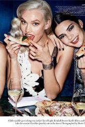Kendall Jenner - Vogue Magazine USA November 2017 Issue