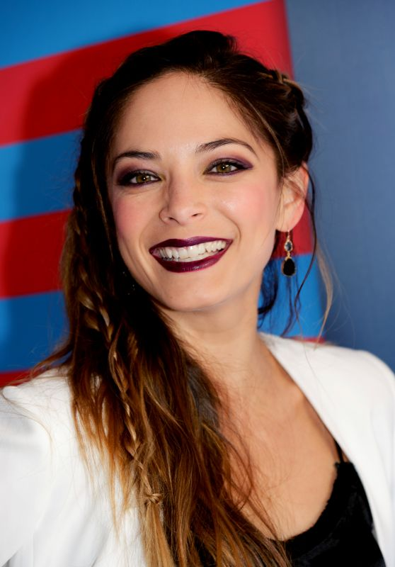 "Kristin Kreuk - ""Burden of Truth"" Cocktail Party in Cannes 10/15/2017"