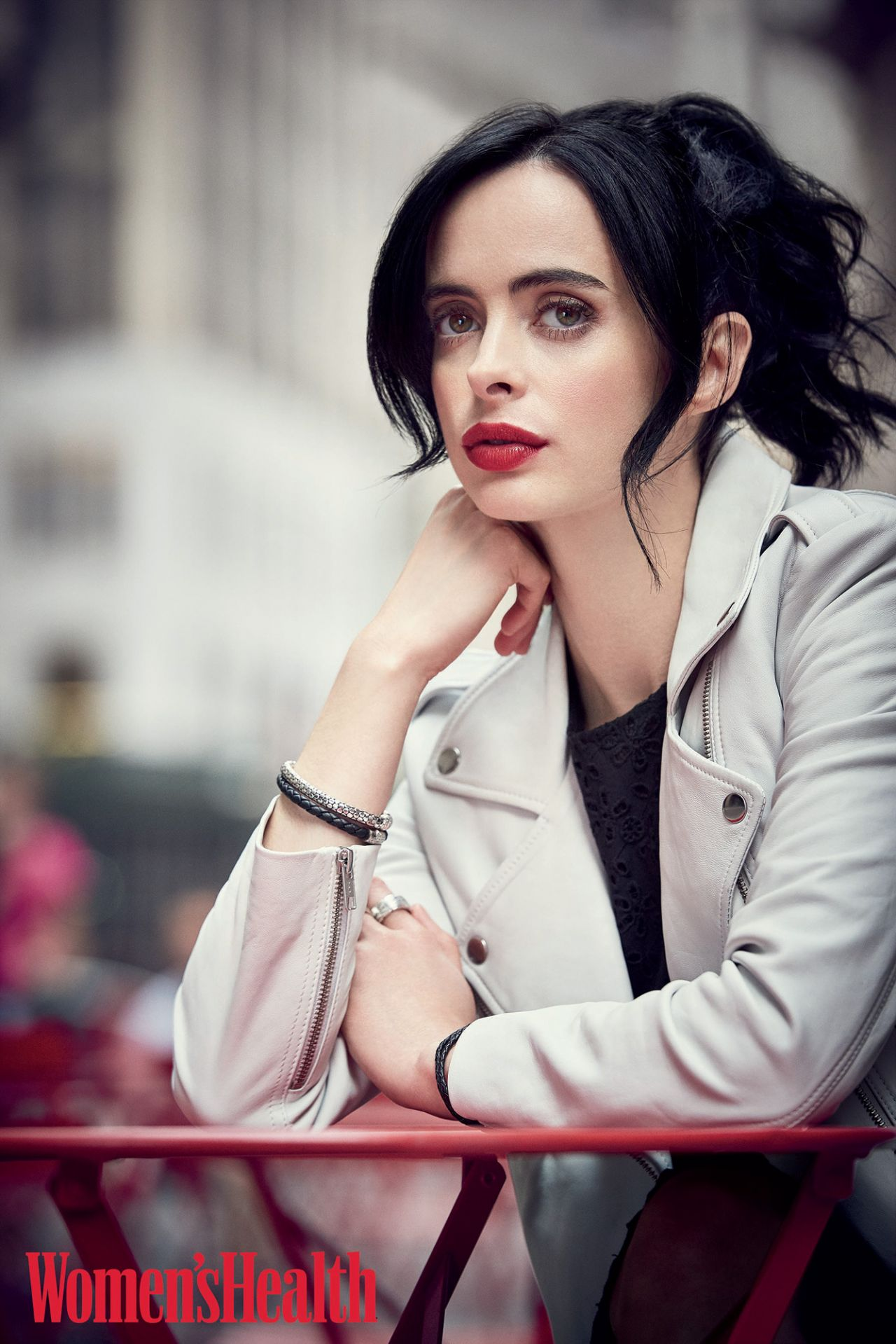 Krysten Ritter Latest Photos - CelebMafia