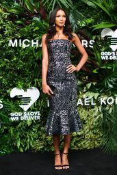 "Lais Ribeiro – God's Love We Deliver ""Golden Heart Awards""in New York 10/16/2017"