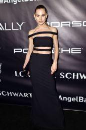 Lana Zakocela – Cancer Research Angel Ball in New York 10/23/2017