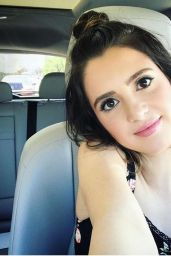 Laura Marano - Photos and Videos 10/18/2017