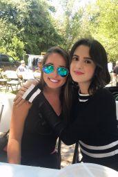 Laura Marano - Photos and Videos 10/18/2017
