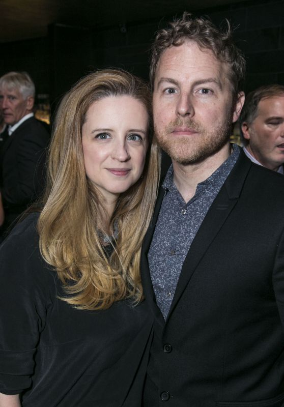 """Laura Wade - """"Venus In Fur"""" Press Night After Party in London"""