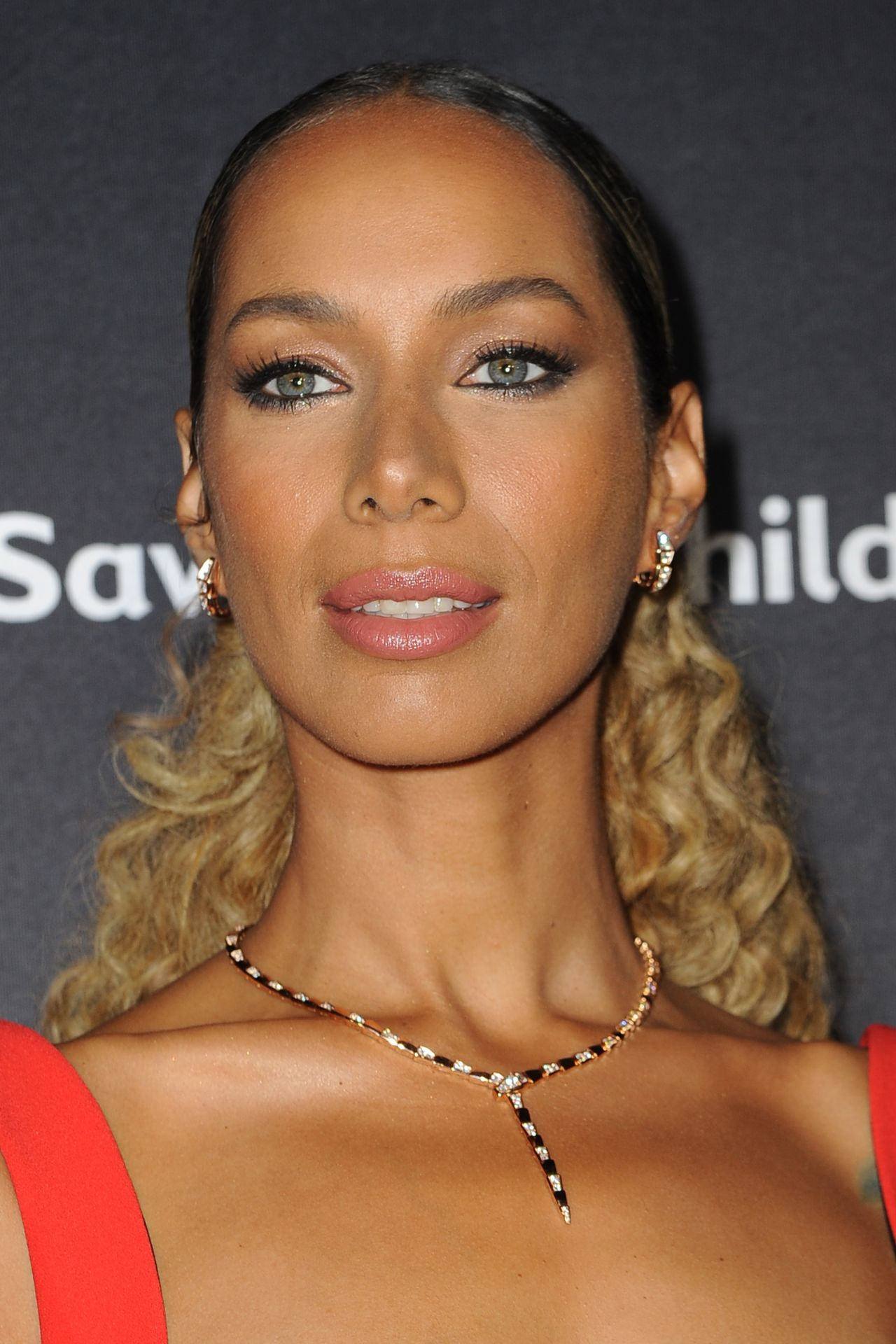 Leona Lewis Save The Children Illumination Gala In Nyc