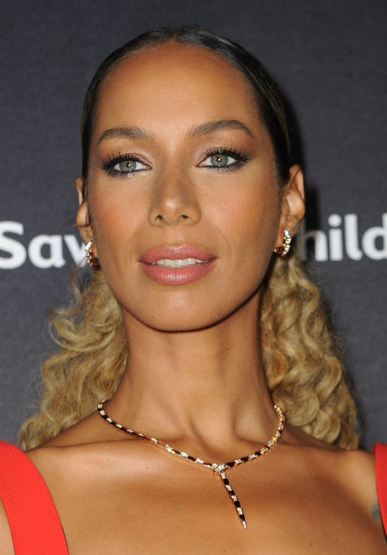 Leona Lewis – Save The Children Illumination Gala in NYC