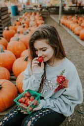 "Lexi Jayde - ""IAMKOKO"" Photoshoot in Los Angeles, Fall 2017"
