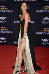 "Lexy Panterra – ""Thor: Ragnarok"" Premiere in Los Angeles 10/10/2017"