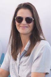 "Lisa Carlehed - ""Happy People"" Photocall in Santa Cruz de Tenerife"