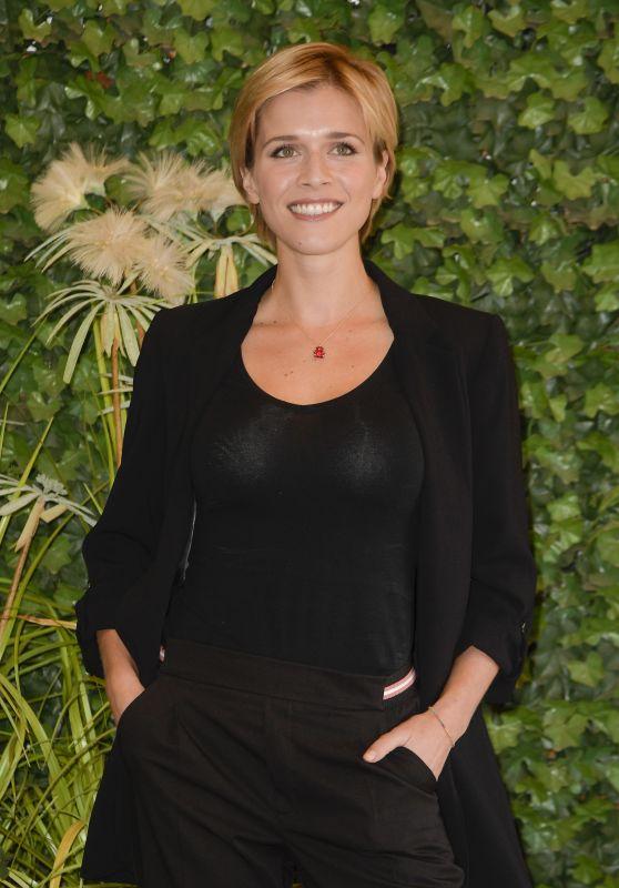 """Lorena Cacciatore – """"Sirene"""" Movie Photocall in Rome"""