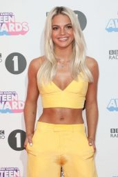 Louisa Johnson – BBC Radio 1 Teen Awards 2017 in London