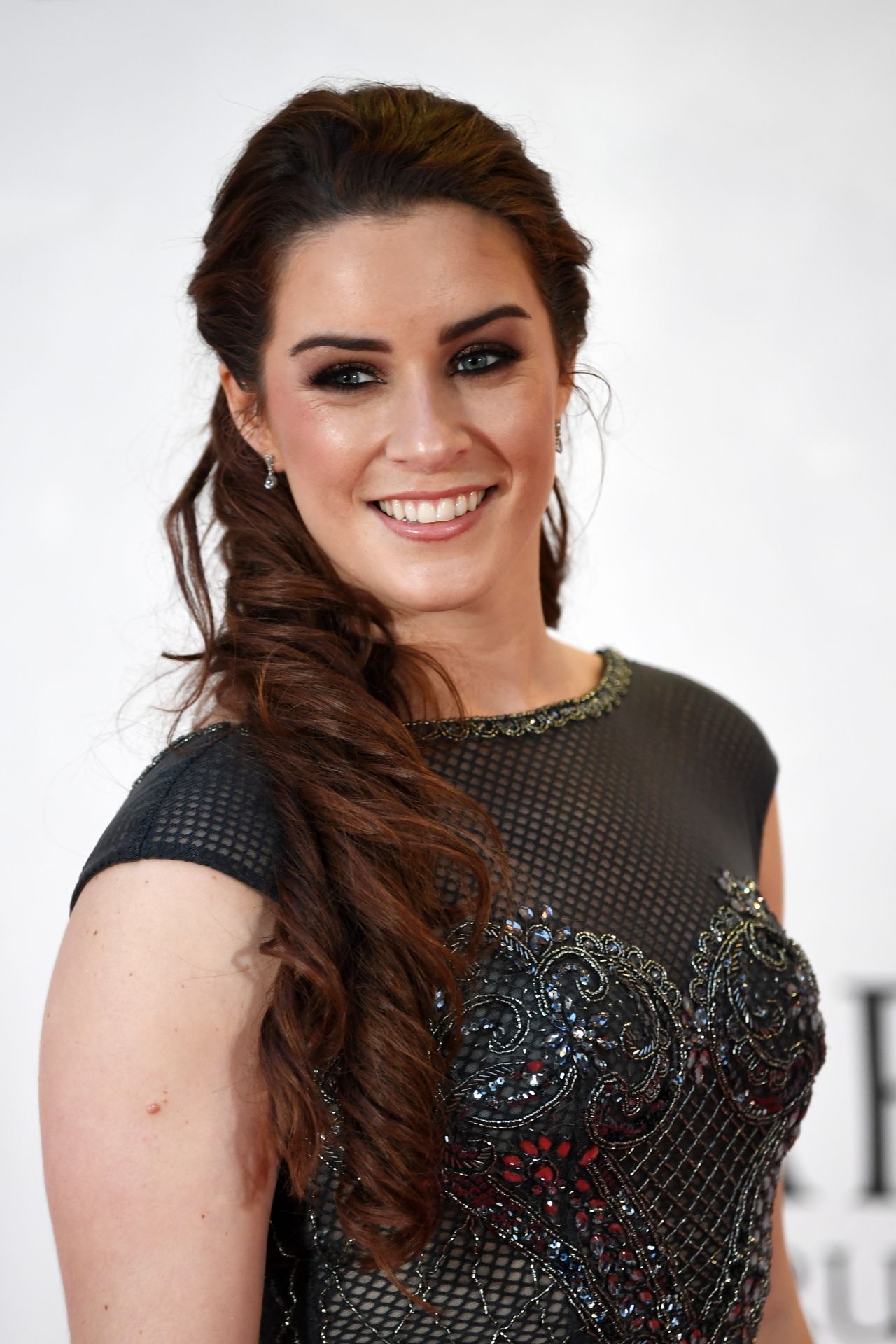 Discussion on this topic: Ethel Booba (b. 1976), lucie-jones/