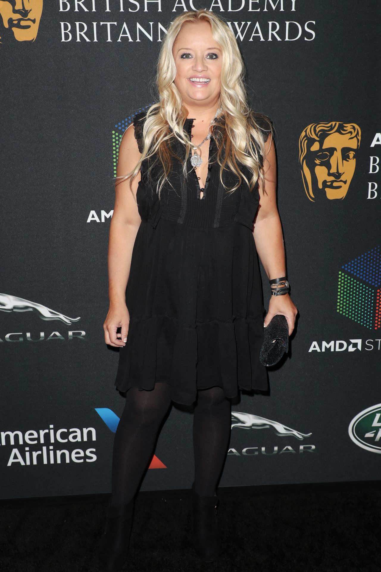 Lucy Davis – BAFTA Los Angeles Britannia Awards 2017