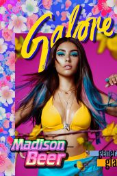 Madison Beer - Galore Magazine 2017