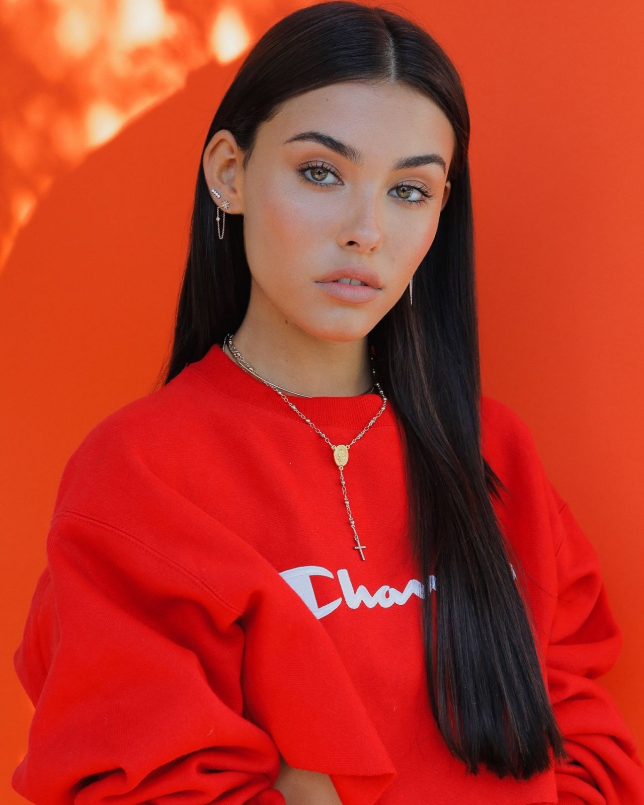 Madison Beer - Photoshoot for Rawpages.com, September 2017
