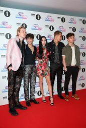Maggie Lindemann – BBC Radio 1 Teen Awards 2017 in London