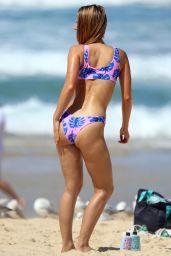 Maja Lundgren in Bikini - Photoshoot for The Fox Tan