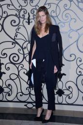 Malgosia Bela – Givenchy Fashion Show in Paris, PFW 10/01/2017