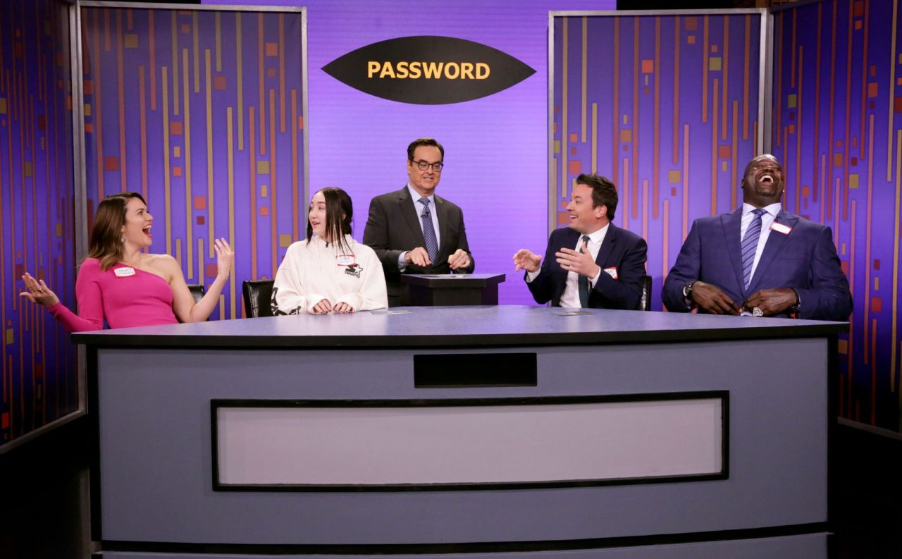 Mandy Moore Appeared on The Tonight Show Starring Jimmy Fallon 10/10/2017
