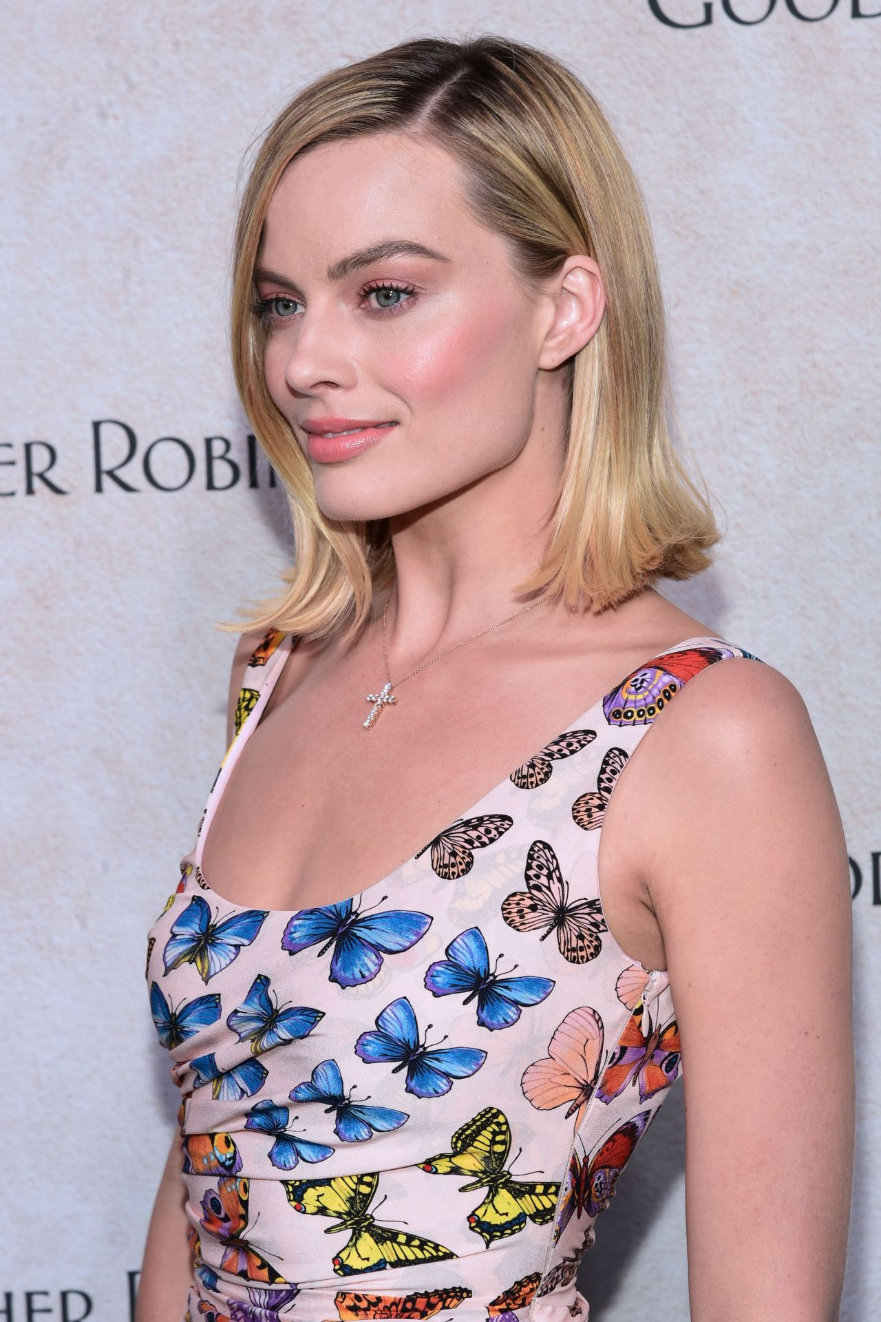 margot robbie - photo #35
