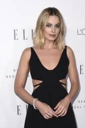 Margot Robbie – Women in Hollywood Celebration in Los Angeles 10/16/2017