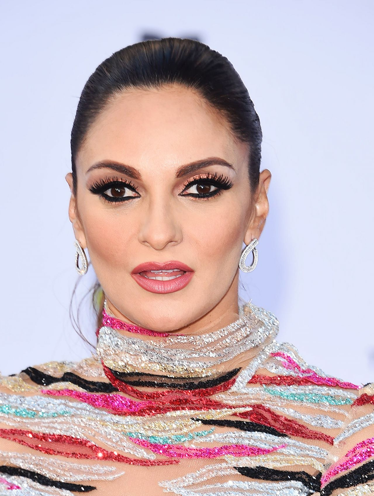 Mariana Seoane – Latin American Music Awards 2017 in Hollywood • CelebMafia