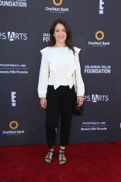 Marla Sokoloff – Express Yourself 2017 in Los Angeles