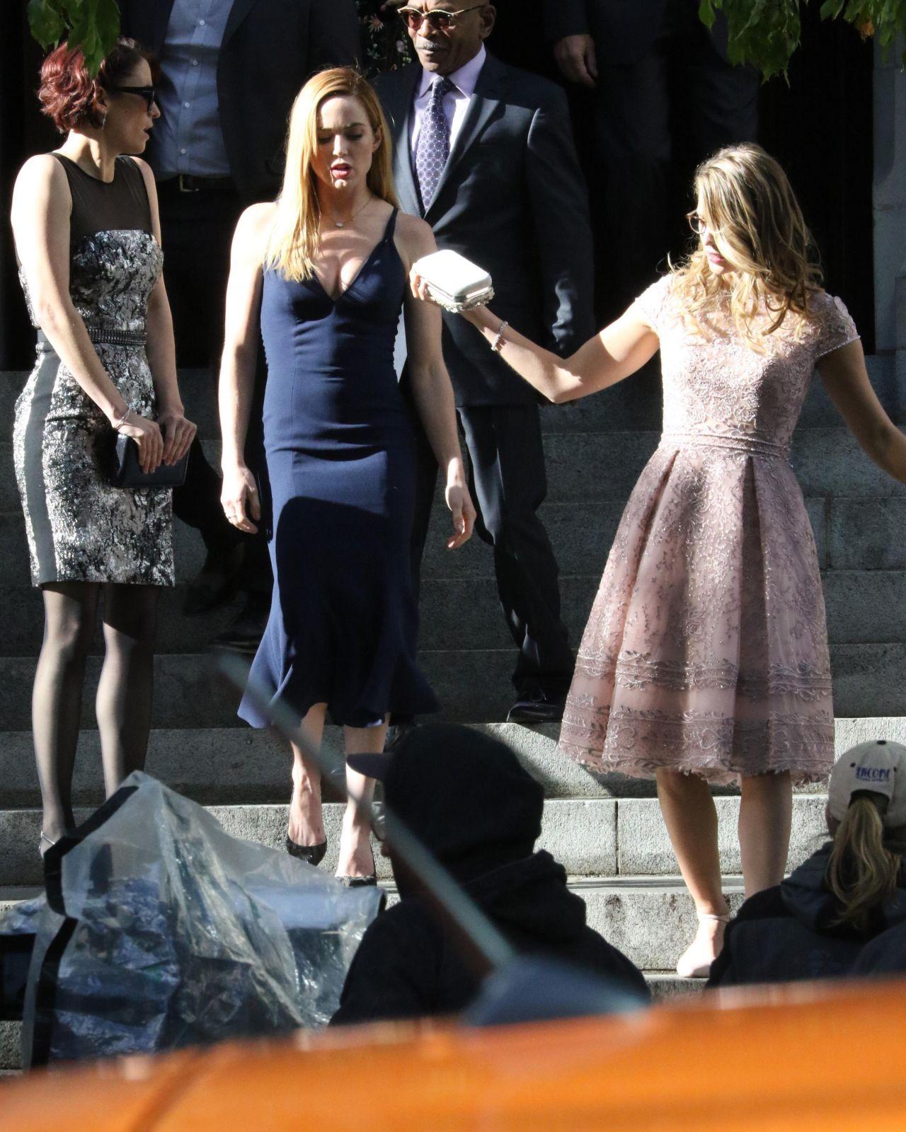 Celebrities With Bipolar: Melissa Benoist, Chyler Leigh And Caity Lotz