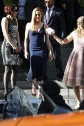 """Melissa Benoist, Chyler Leigh and Caity Lotz - """"Arrowverse"""" Crossover Episodes Filming in Vancouver 10/11/2017"""
