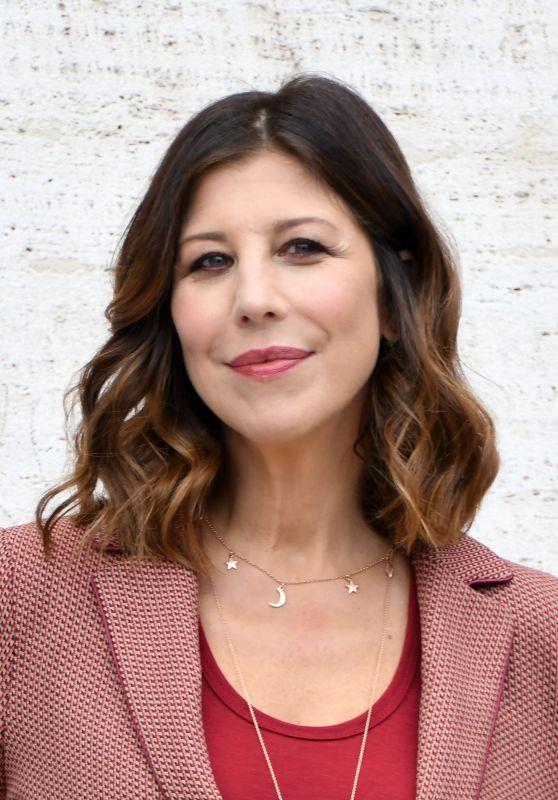 """Michela Andreozzi - """"Nove Lune e Mezza"""