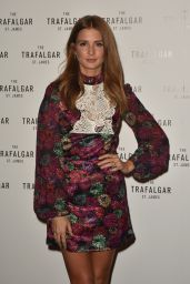 Millie Mackintosh – The Trafalgar St James Launch Party in London