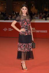 Miriam Candurro – Rome Film Festival Pre-Opening Red Carpet 10/25/2017