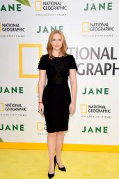 Molly Quinn - National Geographic Documentary Film