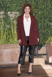 """Monica Nappo - """"Sirene"""" Movie Photocall in Rome"""
