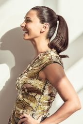 Morena Baccarin - Photoshoot for NY Post