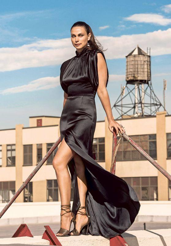 Morena Baccarin - Photoshoot for NY Post