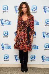 Myleene Klass, Kate Garraway & Emma Bunton - Global