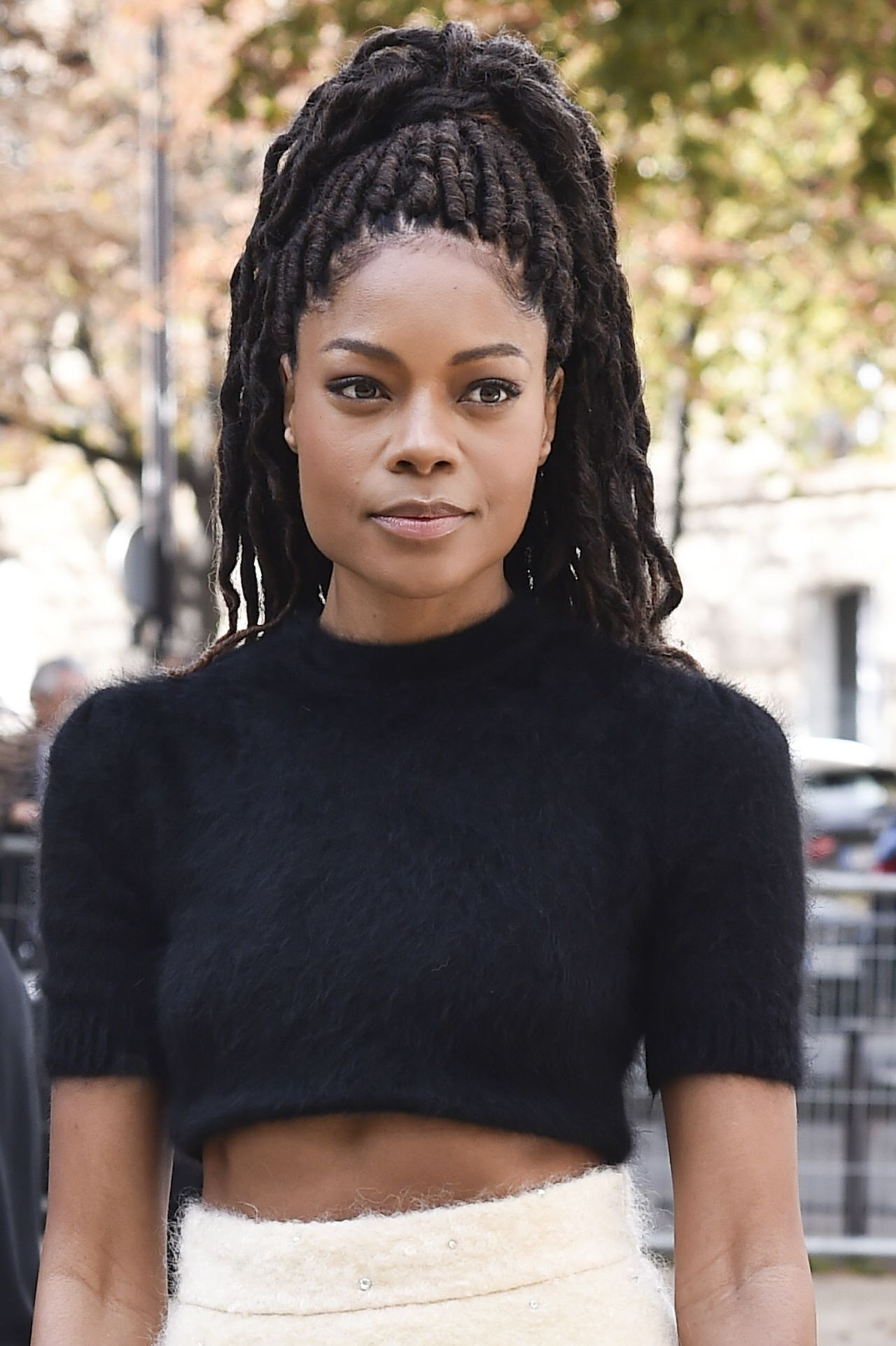 Discussion on this topic: Lynne Adams, naomie-harris/