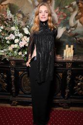 Natalia Vodianova – Maria Carla Boscono Party, PFW in Paris 09/29/2017