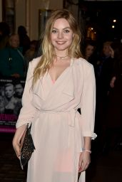 "Nell Hudson - ""Venus In Fur"" Press Night After Party in London"